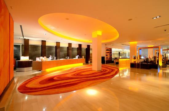 Dusit D2 Chiang Mai: lobby