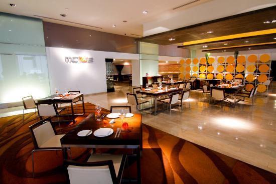 Dusit D2 Chiang Mai: moxie restaurant_2