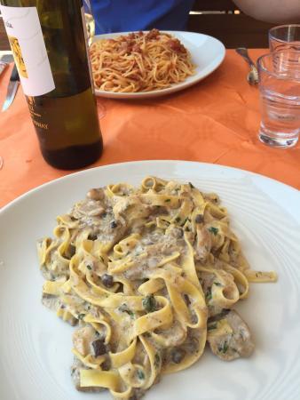 Lido di Venezia, Italia: Delicious