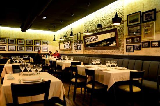 imagen Restaurante La Cabaña Argentina en Madrid