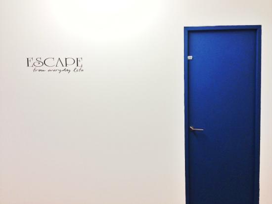 Proyecto Target Macro Room Escape Barcelona