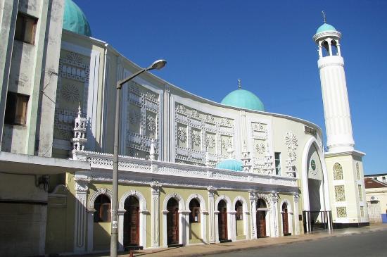Mesquita da Baixa