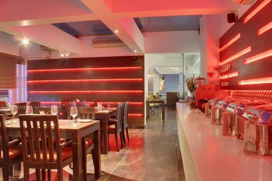 Godwin Hotel Delhi Review