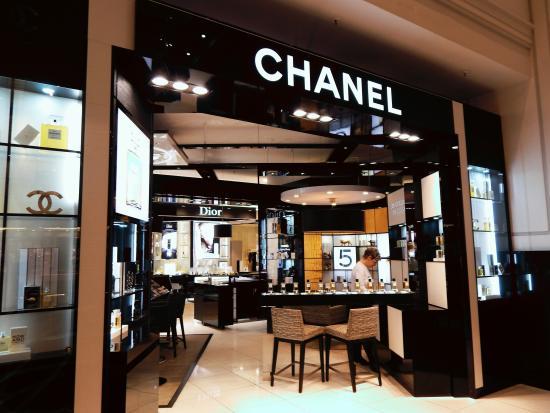 Chanel Berlin chanel im kadewe picture of kaufhaus des westens kadewe berlin