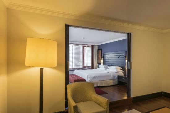 Steigenberger Hotel Maslak Istanbul