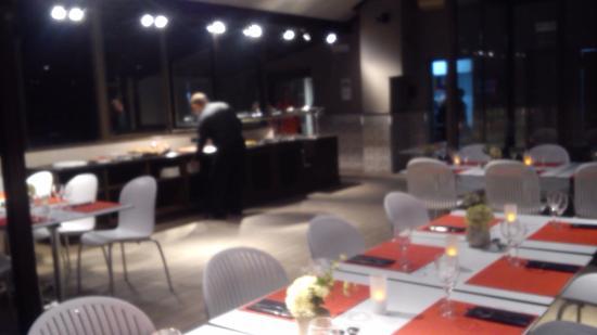 Catalonia Park Putxet Hotel: espacio amplio y descubierto