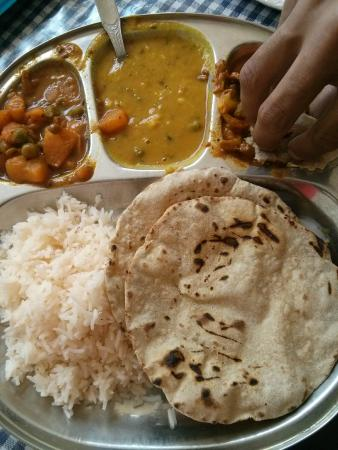 Radhika Restaurant