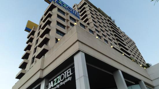 Photo of Jazzotel Hotel Bangkok