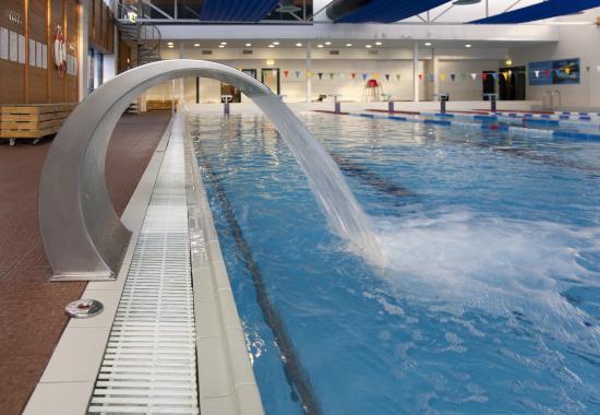 swimming pool tallinn