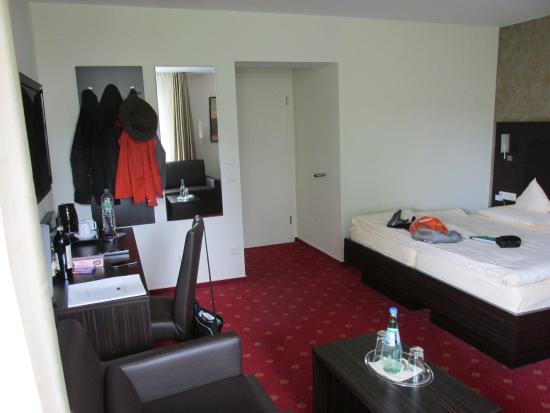 Parkhotel Cochem : Photo of room