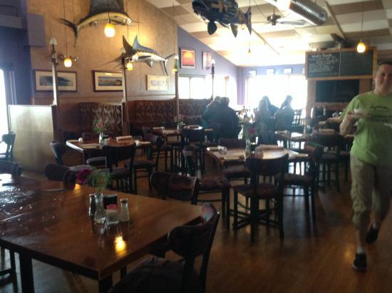 Jackalope Lakeside Restaurant Lorain Ohio Review Of Oh Tripadvisor