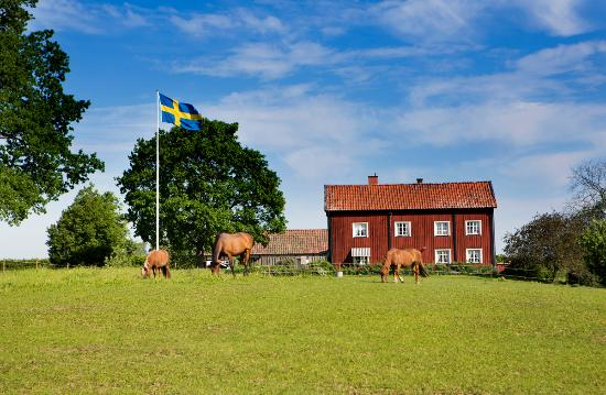Vastmanland County, Sweden: Västmanland - The Essence of Sweden