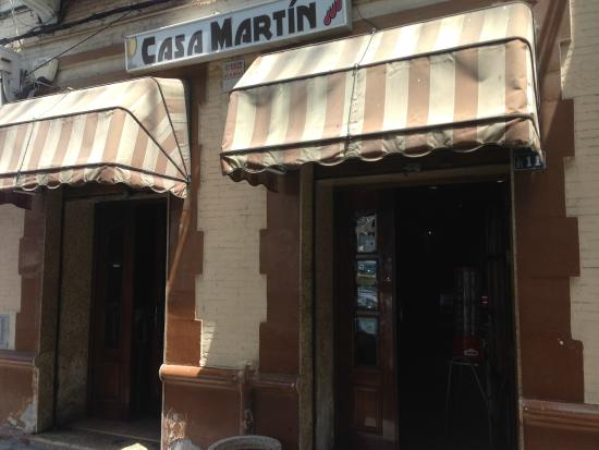 imagen CASA Martin en Melilla