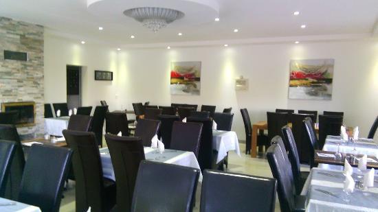 Hotel Restaurant le Mistral
