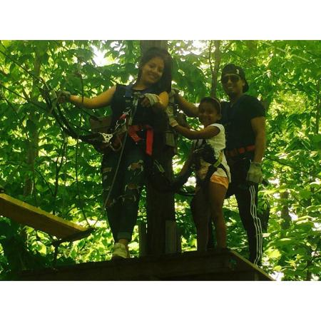 """The Adventure Park at The Discovery Museum: She said """"Best Birthday Ever""""!!"""