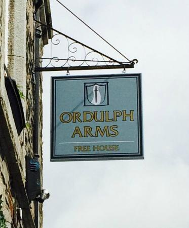 The Ordulph Arms