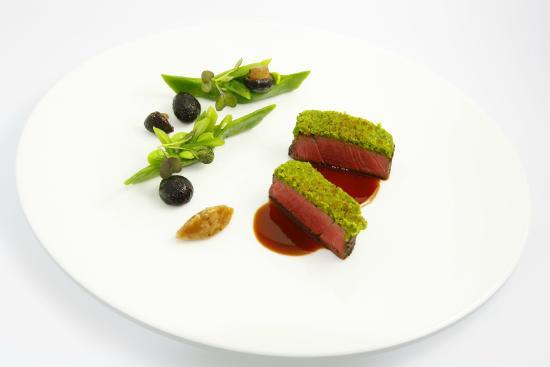 Brenners Park-Restaurant : Simmentaler Beef