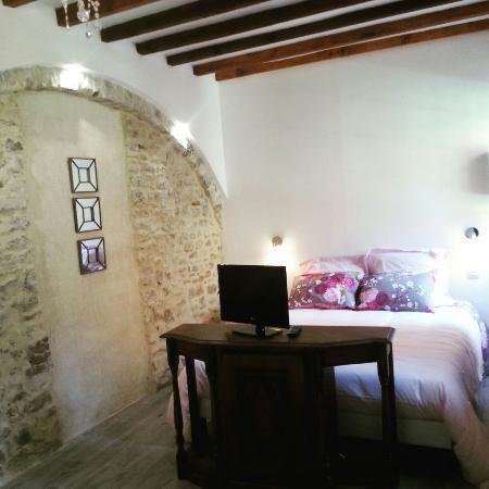 Chambres d'hotes Le Logis de Saint-Jean: La nouvelle chambre Madeleine