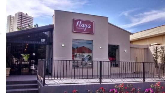Naya Restaurante