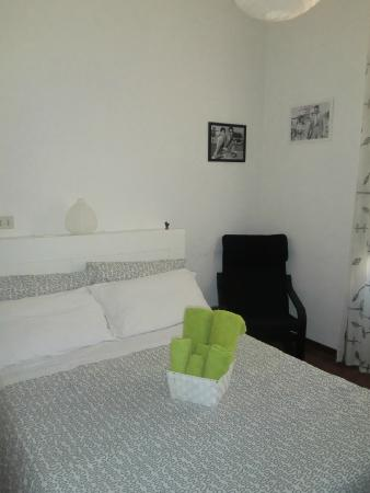 B&B Lost in Trastevere: camera vacanze romane