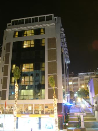 NARİN HOTEL