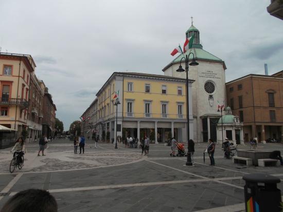 Hotel Frida: Rimini Centro