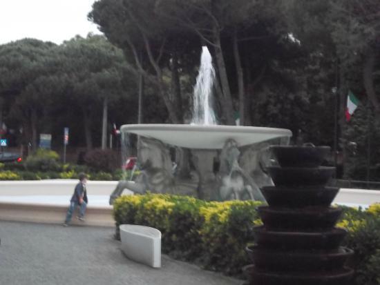 Hotel Frida: Lungomare Rimini