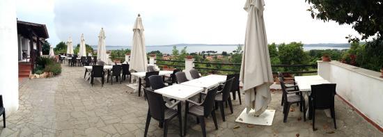 terrazza sul lago - Foto di Ristorante Le Terrazze sul Lago ...