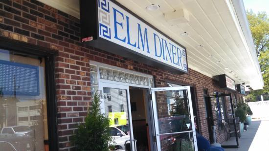 Elm Diner
