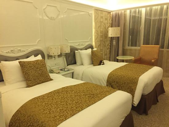 Riviera Hotel : photo0.jpg