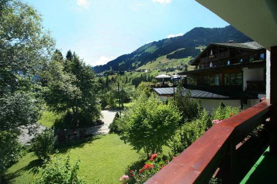 IFA Alpenhof Wildental Hotel: Zimmer