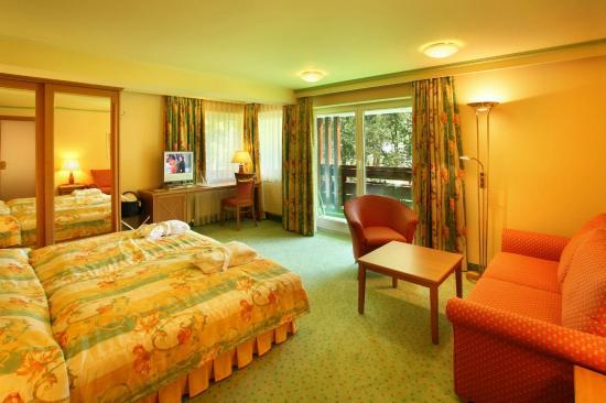 Bewertungen Hotel Ifa Hotel Alpenhof Wildental