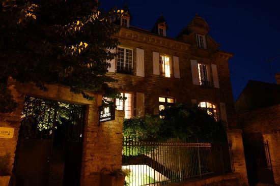 Photo of Le 14 St Michel Josselin