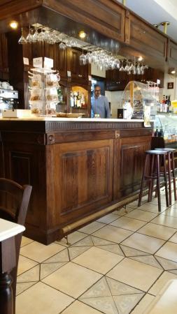 Laparelli Cafe