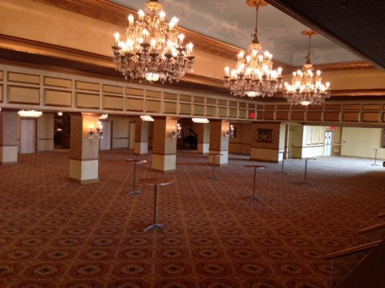 Clairidge casino casino cunnings