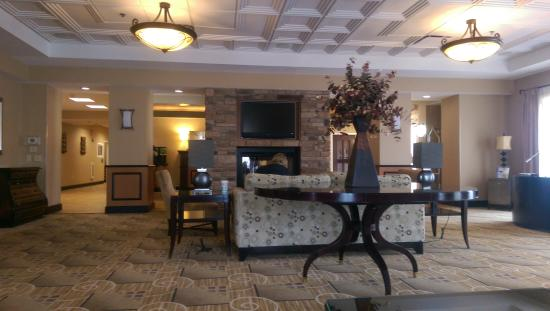 Holiday Inn Hotel & Suites Rochester - Marketplace Foto