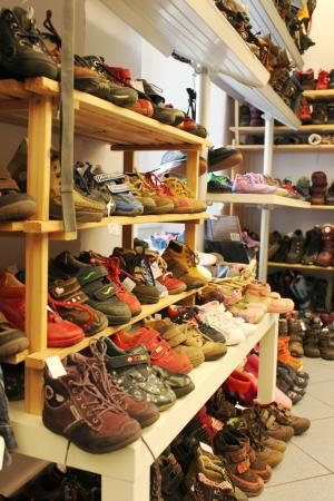 Berlin schuhe second hand