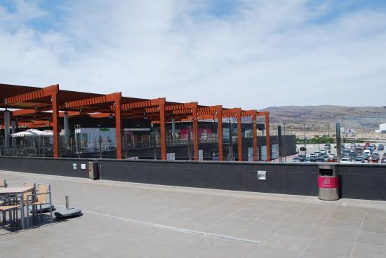 Centro Commercial El Tablero