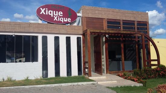 Hotel Xique Xique