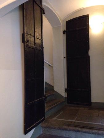NOFO Loft : Old doors.