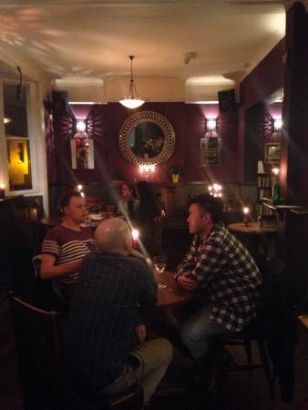 The Dover Castle Pub