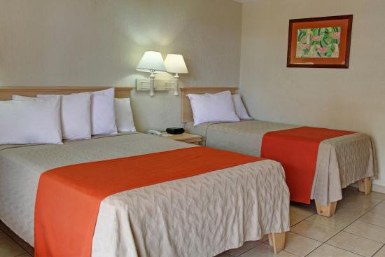 BEST WESTERN Jaco Beach All Inclusive Resort: Standar Room
