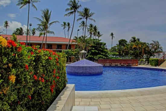 Best Western Jaco Beach All Inclusive Resort: Swimming Pool