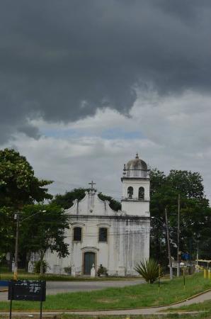 Igreja Paroquial Nossa Senhora do Pilar