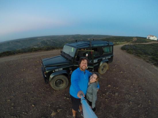 Sagres Discovery Tours: photo1.jpg