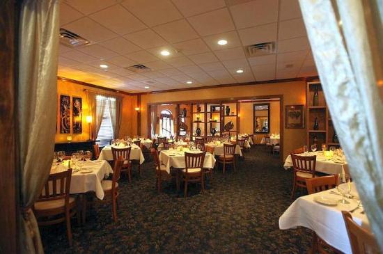 Austin S Restaurant Steak House Metairie La