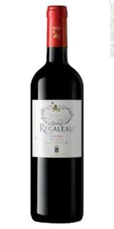 La Caverna: The wine of May - Regaleali Rosso IGT Sicilia € 29.90