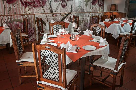 Rang De Basanti. Indian Restaurant