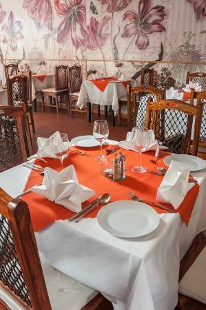 Photo of Indian Restaurant Rang De Basanti. Indian Restaurant at Narodnich Hrdinu 28, Prague 190 12, Czech Republic