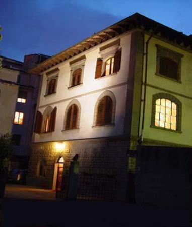 Casa Toselli : facciata